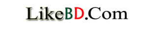 likebd logo
